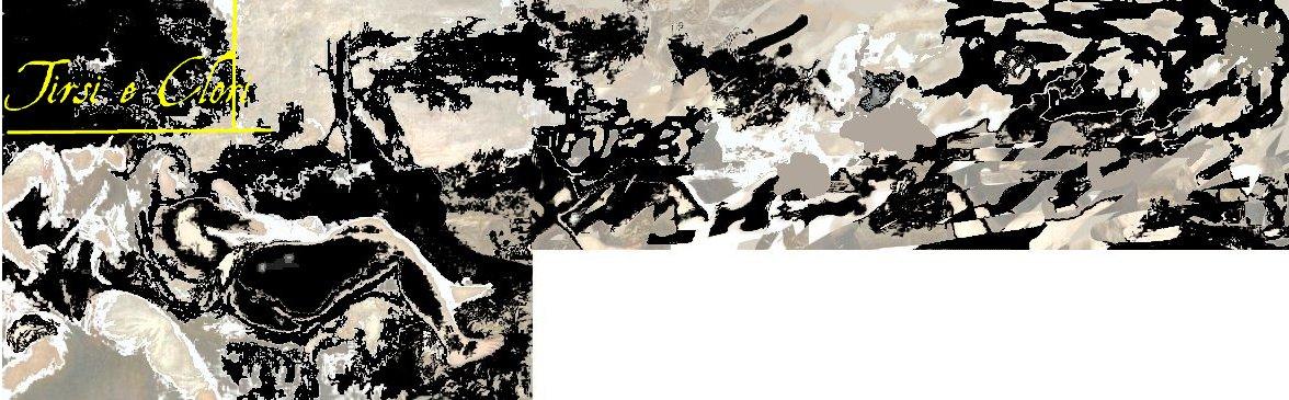 'Ninfe e Pastori' par le Titien